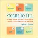 Stories To Tell Books