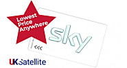 Order Your Sky Viewing Card - UKSatellite