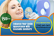 Know Different Types of Cosmetic Teeth Surgeries