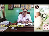 The powerful life of a cesarean child - The magic of numerology by Mr. Sachinn s Sharma