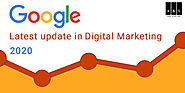 Google Latest update in Digital Marketing by The ads And Url
