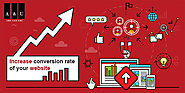 How To Increase Conversion Rate Of Your Website