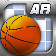 ARBasketball - Augmented Reality Basketball Game on the App Store