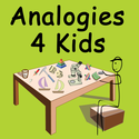 Analogy 4 Kids- $0.99