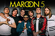 Maroon 5 announces North American Summer Tour 2020 with Meghan Trainor