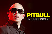 Pitbull 2020 tour is coming to El Paso County Coliseum | eTickets.ca