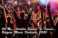 Hitting up a major festival in 2020? Book today! | eTickets.ca
