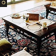 5 Tips for Maintaining Your Rugs For A Long Period