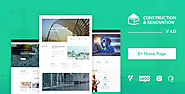 Pikocon - Construction Building Company by themepiko | ThemeForest
