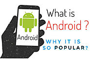 What is Android? Complete Information