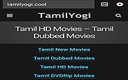 TamilYogi Tamil Dubbed HD Movies Download [100% Free]