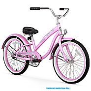 BEACH CRUISER FIRMSTRONG GIRL'S BELLA CLASSIC 20 BIKE – Bikes Reviews And Guides
