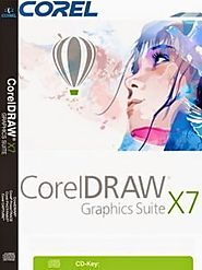 Corel Draw X7 Crack With Keygen 2020 Full Download