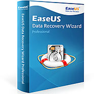 EaseUS Data Recovery Wizard 13 Crack With License Code 2020 Download