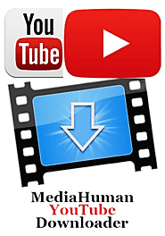 MediaHuman YouTube Downloader 3.9.9.33 Crack + Patch 2020 Download