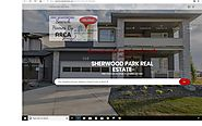 WE LOVE SHERWOOD PARK! FIND THE LATEST LISTINGS HERE FIRST