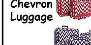 Chevron Luggage Sets, Rolling Luggage, Carry On Luggage: Chevron Luggage Sets, Rolling Luggage, Carry On Luggage Powe...