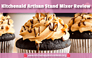 Kitchenaid Artisan Stand Mixer Review
