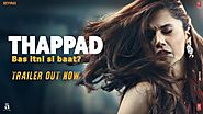 Download Thappad [720p,1080p] 2020 Full Movie Leaked by Tamilrockers And Filmyzilla » All LyricsS