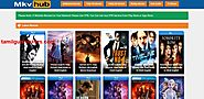 Mkvhub – Free Download and Watch All Movies » TamilGRockers
