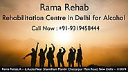 Rama Rehab #1 Rehabilitation Centre in Delhi