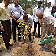 Pradip Burman's efforts in promoting sustainability awareness - Pradip Burman
