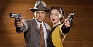 Miniseries-Bonnie and Clyde