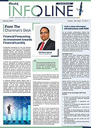 Financial Forecasting: An Investment towards Financial Lucidity