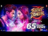 Street Dancer 3d (2020) Movie Trailer | Cast | Review | Release Date | Songs.