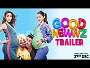 Good Newwz Movie (2019) Cast | Release Date | Songs.