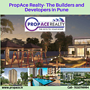 PropAce Realty- The Builders and Developers in Pune