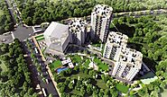 Top 10 Areas For Buying a 1/2/3 BHK Apartment in Pune - On Feet Nation