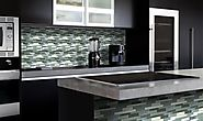 Geo Collection Whistler Tile Thin Linear - Findstone.us
