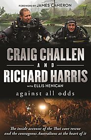 Against All Odds by Craig Challen
