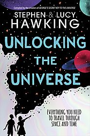 Unlocking the Universe by Stephen Hawking
