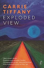 Exploded View by Carrie Tiffany