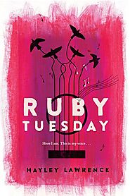 Ruby Tuesday by Hayley Lawrence