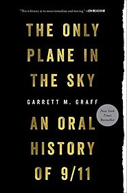 Only Plane in the Sky | Book by Garrett M. Graff