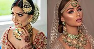 Top 9 Makeup Artists In Canada For Indian Brides - ShaadiWish