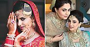 Top 7 Bridal Makeup Artists In Punjab - ShaadiWish