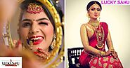 Book Makeup By Lucky Sahu For Bridal Makeover In Mumbai