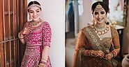 Book Kohl Eyes By Jo, A Professional Makeup Artist In Amritsar For Gorgeous Bridal Makeovers