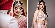 Nude Makeup Inspiration You Must Take From These Stunning Real Brides