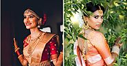 Top South Indian Bridal Makeup Looks That We Absolutely Adore