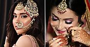 Top-Notch Bridal Makeup Artists in West Delhi For Your D-Day