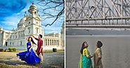 8 Best Locations For Pre Wedding Shoot In Kolkata