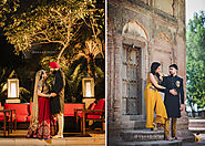 ShaadiWish Originals: A Unique Pre Wedding Shoot In Punjab Telling The Tale Of Two Lovestruck Couples