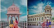 Best Locations For Pre Wedding Shoot In Lucknow