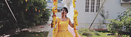 #Trending: This Bride's Haldi Video Is The Best Thing You'll See Today! - ShaadiWish