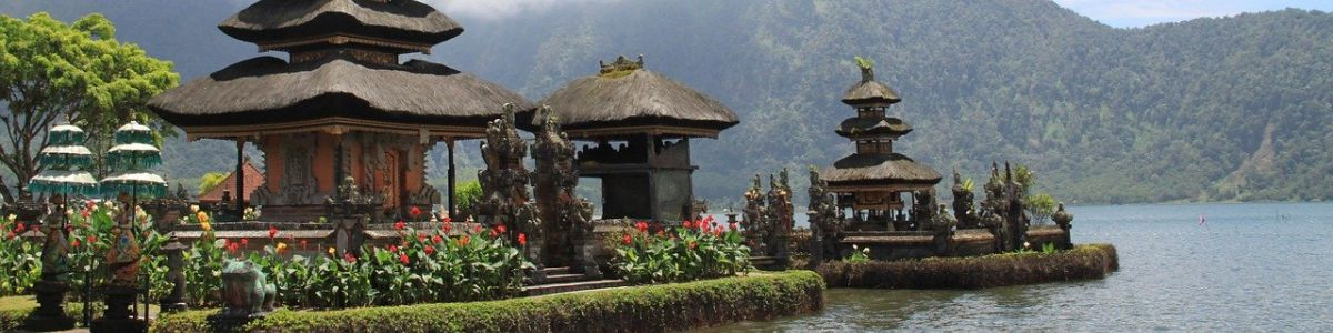 Headline for Most Popular Bali Temples – Experience Exotic Mystical Shrines